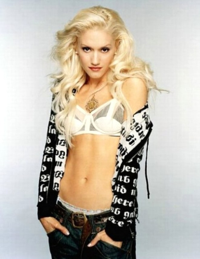 47 Hot Pictures Of Gwen Stefani Are Sexy As Hell