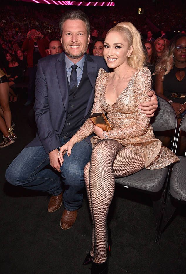 Blake Shelton & Gwen Stefani from The Big Picture: Today's ...