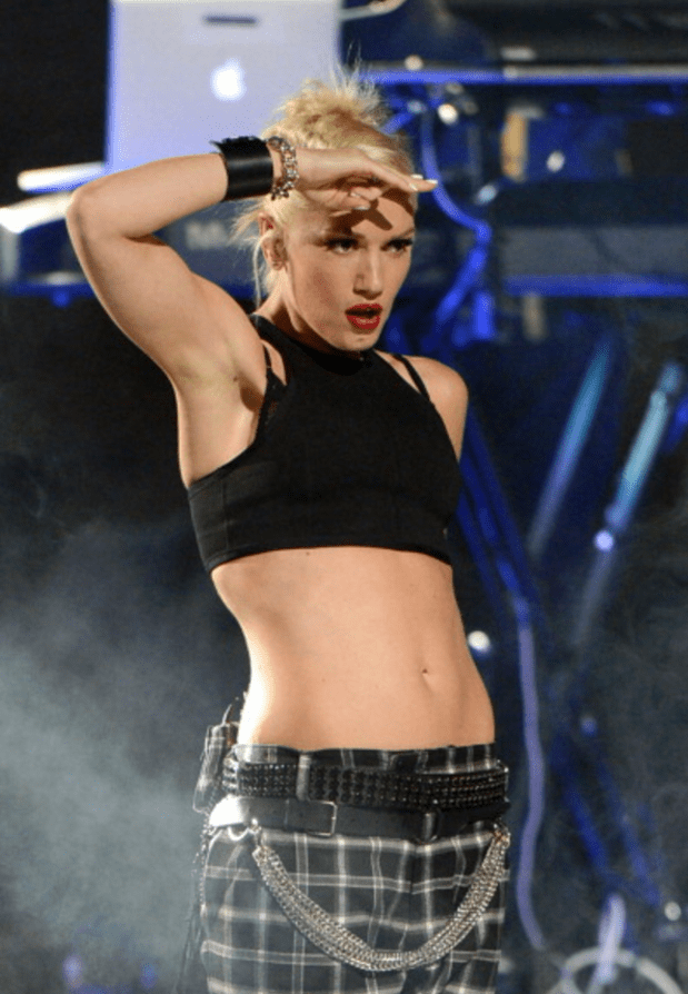 It's Gwen Stefani's Birthday, So Celebrate With Her Hottest ...