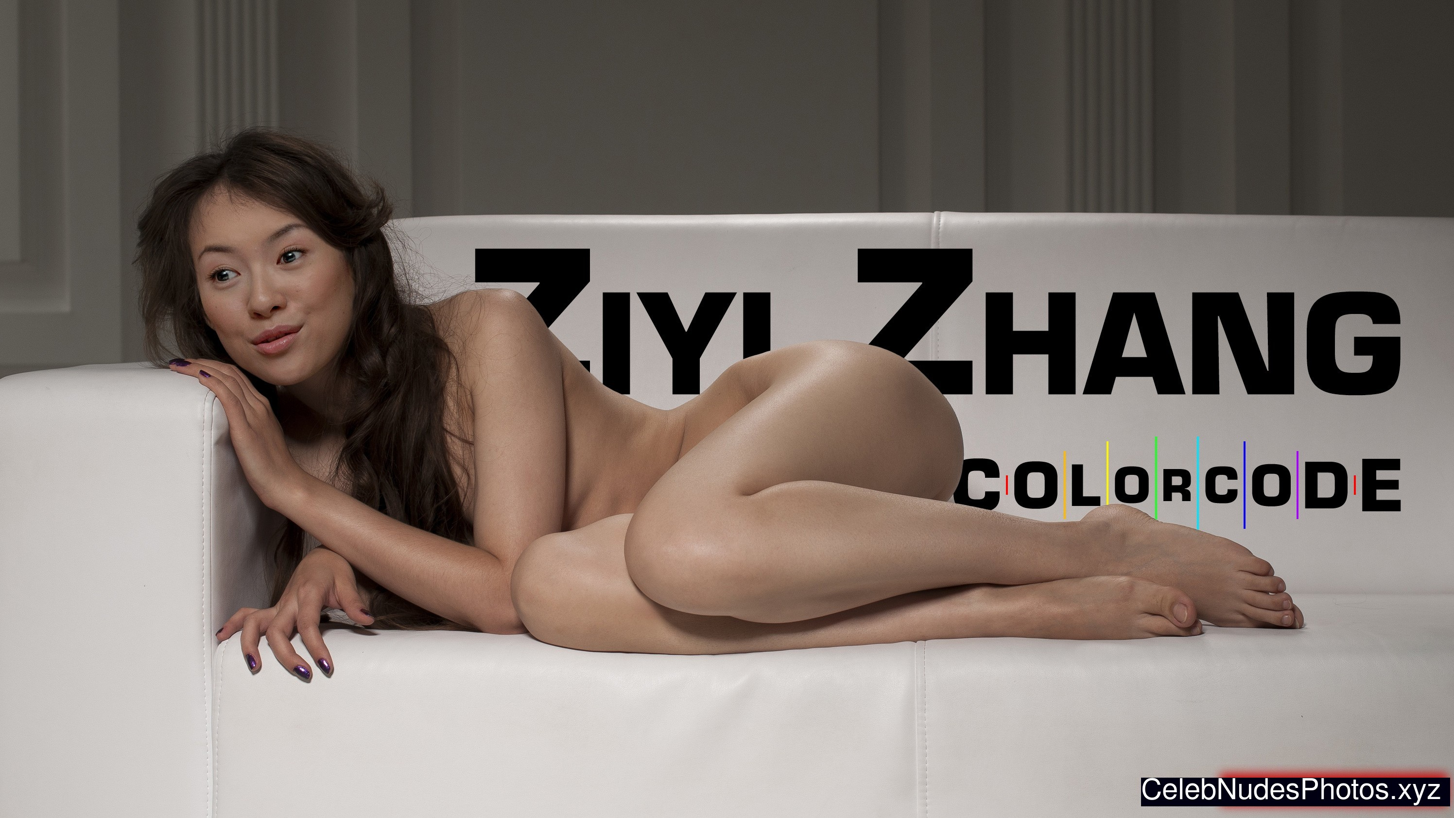 Zhang ziyi nude or naked