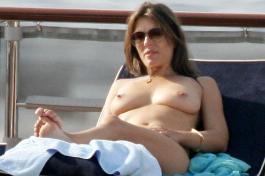 Sex images | Liz Hurley Nude Beach | Porn pics by THE-SEX.me