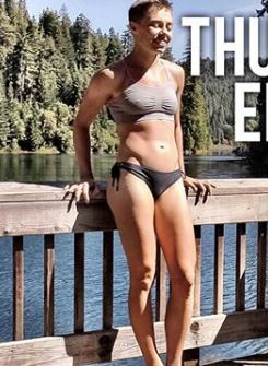 Sports Hotties: UFC 223 Sexiest Fighters: Namajunas, Herrig ...