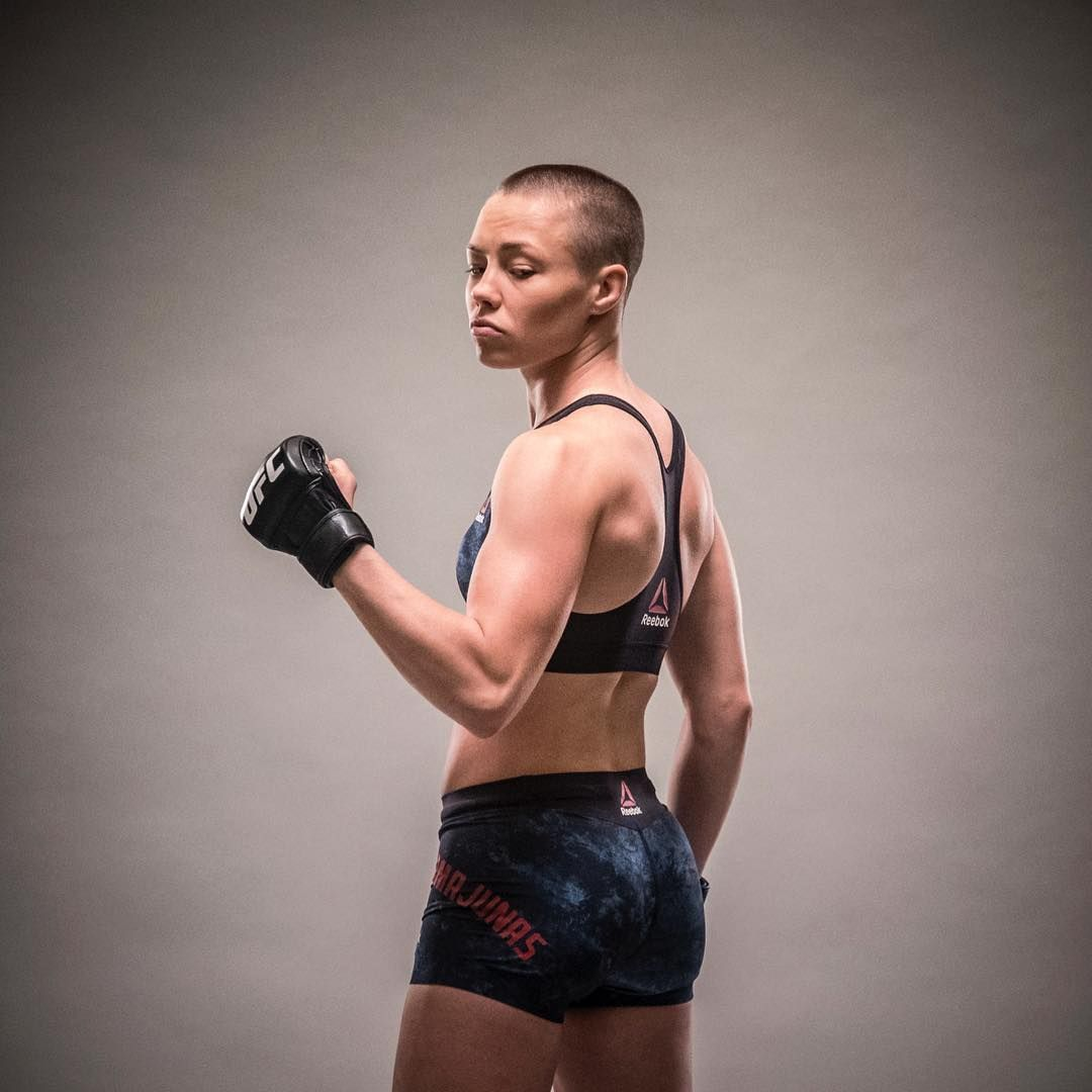 Rose Namajunas #UFC217 | Mma girl fighters, Ufc women, Rose ...