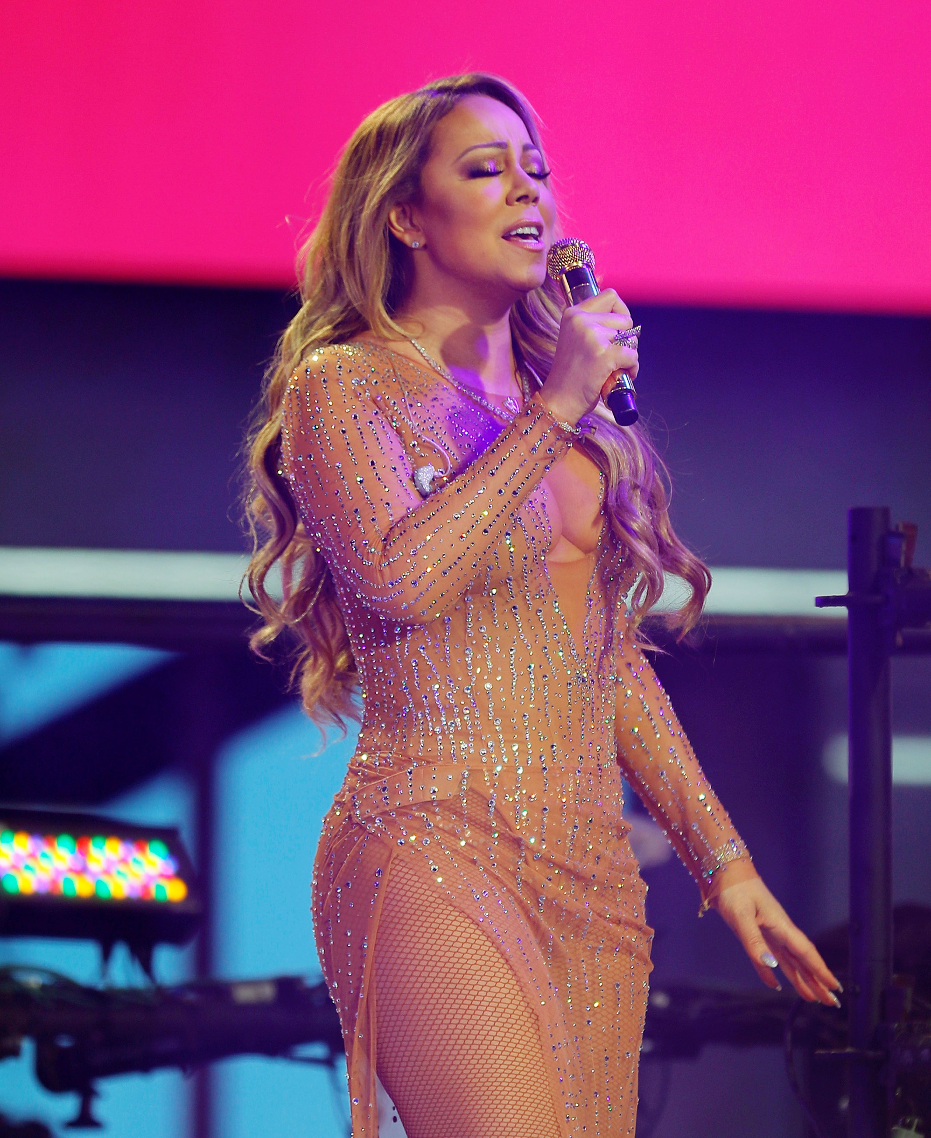 Mariah Carey Sexy Photos | The Fappening. 2014-2019 ...