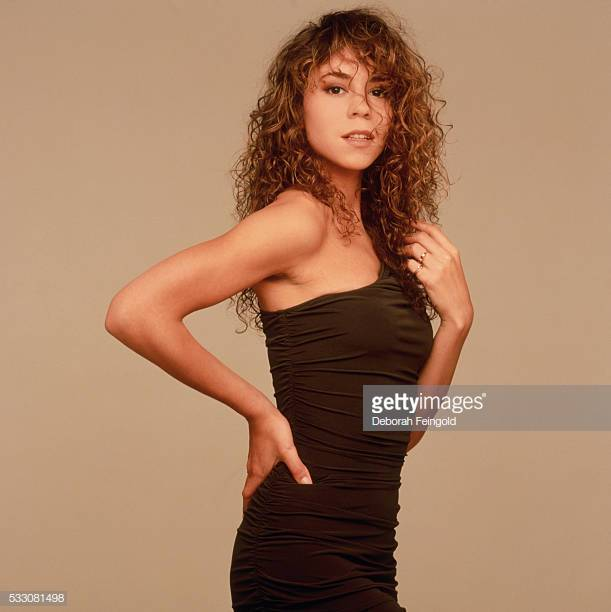 World's Best Sexy Mariah Carey Stock Pictures, Photos, and ...