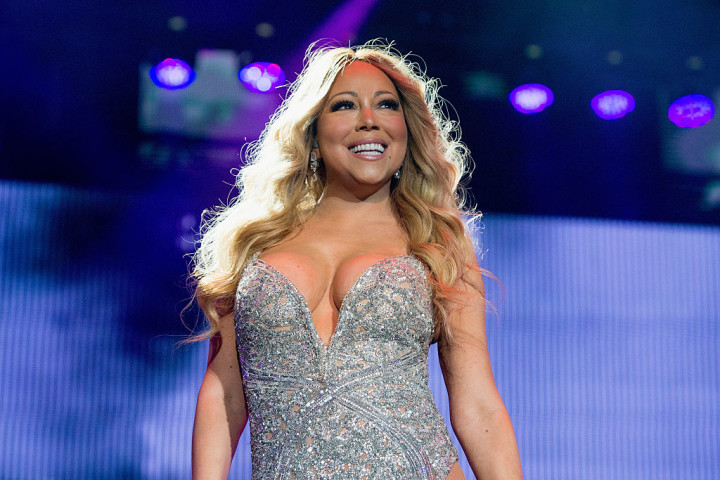Mariah Carey's Las Vegas Billboards Have Been Banned for ...