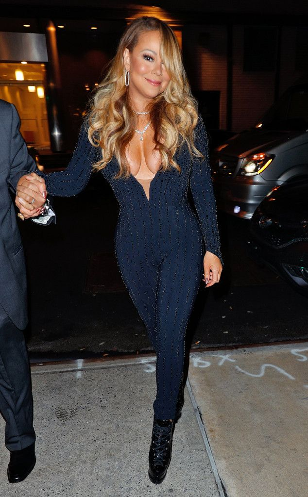 Mariah Carey from The Big Picture: Today's Hot Photos ...