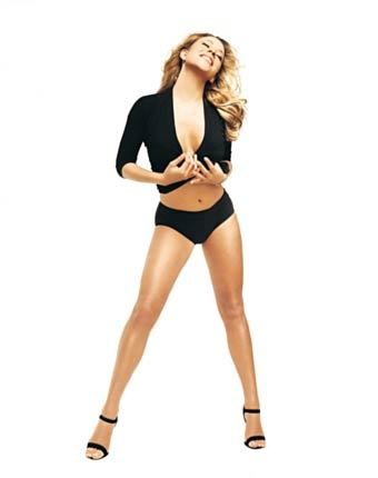 sexy Mariah Carey - Mariah Carey Photo (641085) - Fanpop