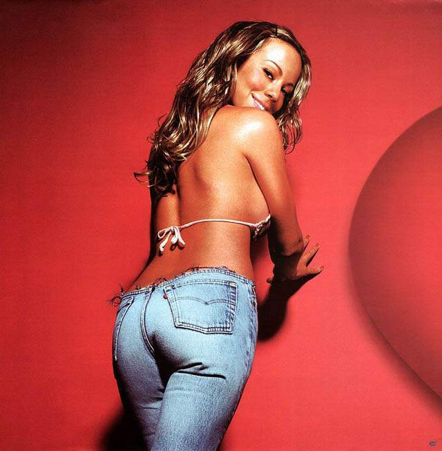 The Hottest Mariah Carey Big Ass Photos Will Drive You Crazy ...
