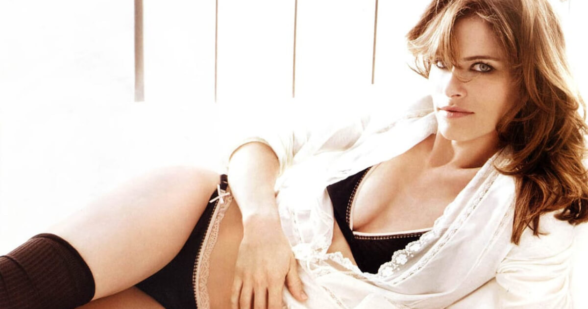 62 Amanda Peet Sexy Pictures Will Literally Hypnotise With ...