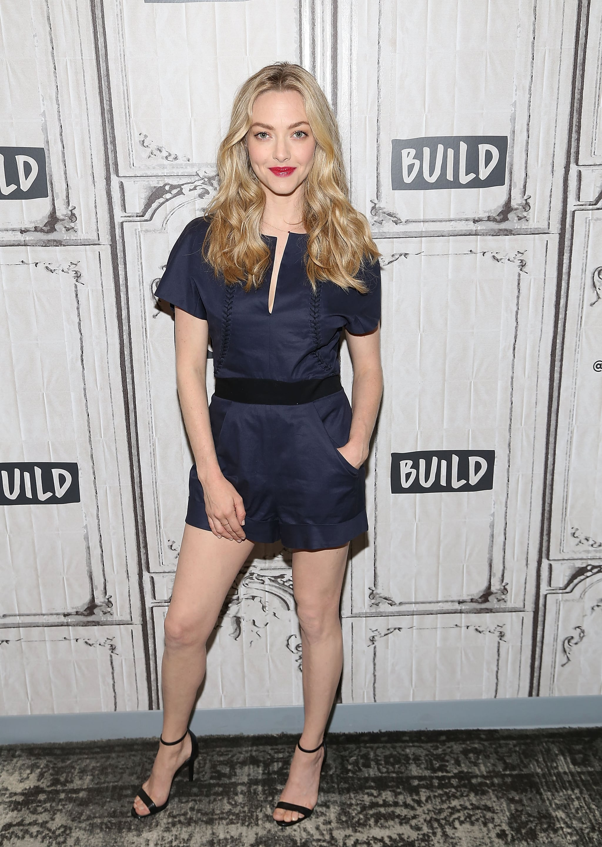 Celebrity & Entertainment | 100 Sexy Amanda Seyfried Pics ...
