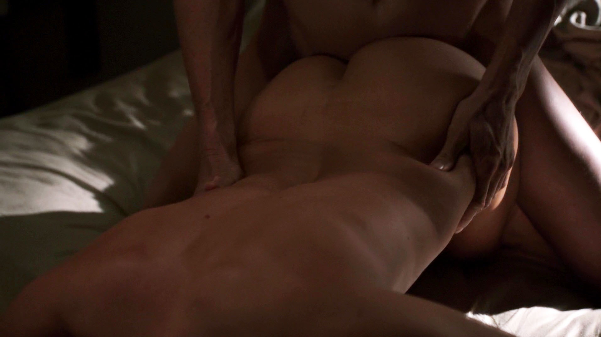 Naked Ivana Milicevic in Banshee < ANCENSORED