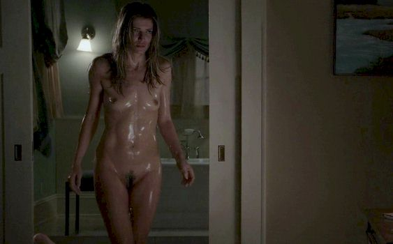Ivana Milicevic Full Frontal from Banshee – The Nip Slip