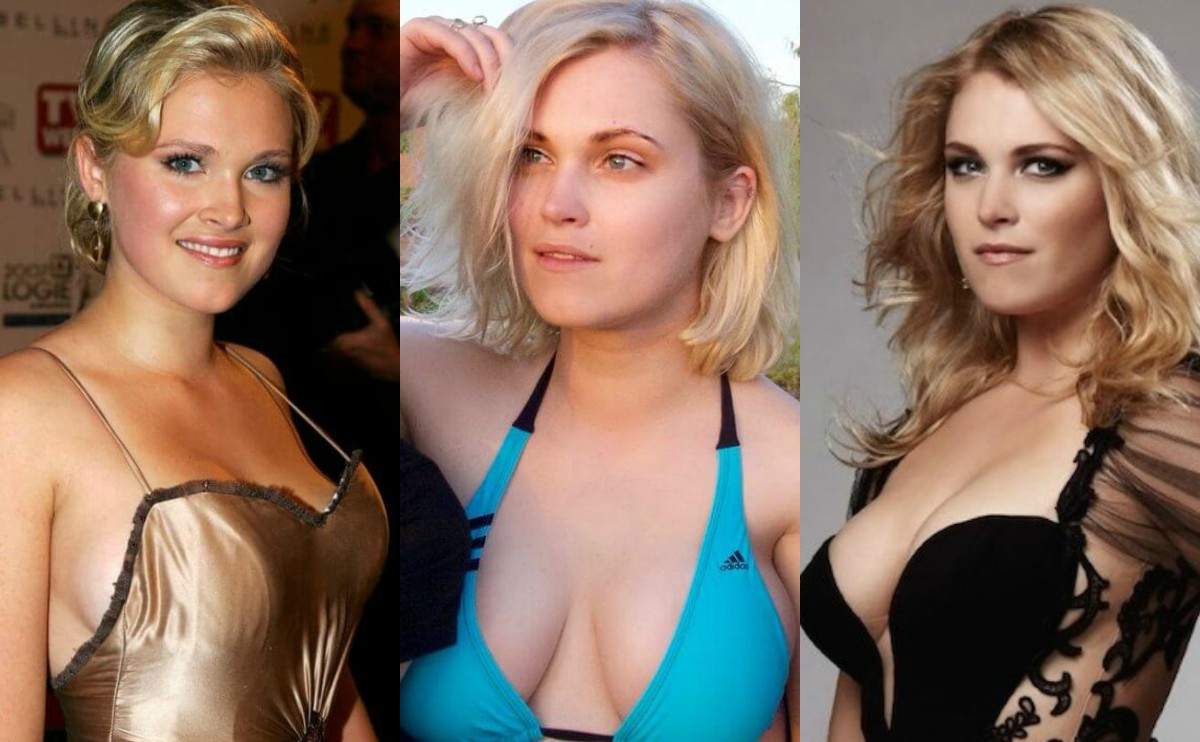 49 Hottest Eliza Taylor Bikini Pictures Will Make You Crave ...