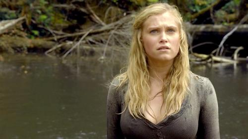 Eliza Taylor :: Celebrity Movie Archive