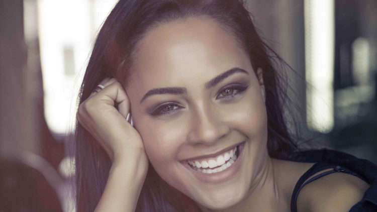 10 Things You Didn't Know about Tristin Mays