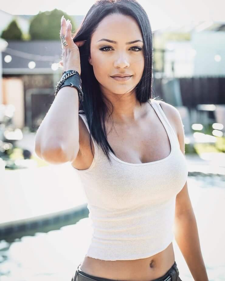 49 Hot Pictures Of Tristin Mays Which Will Make You Want To ...