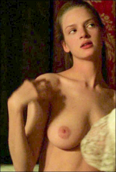 Uma Thurman Nude Pictures. Rating = 8.42/10