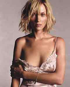 Details about UMA THURMAN SEXY HOT SEMI NUDE 8X10