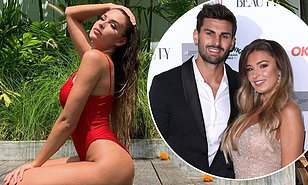 Love Island's Zara McDermott claims toxic relationship with ...