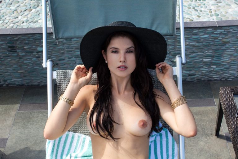 Amanda Cerny Nude Photos for Playboy - Celebrity Nude Photos