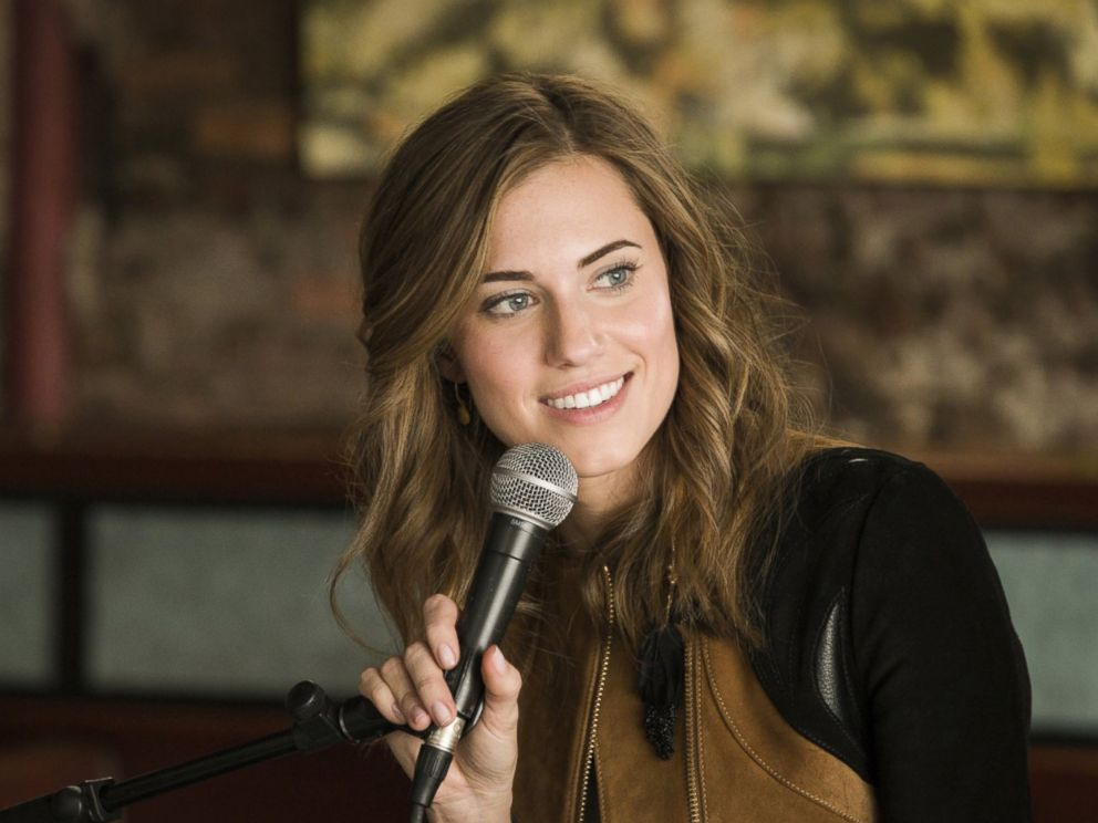 Girls season six: Why youll never see Allison Williams