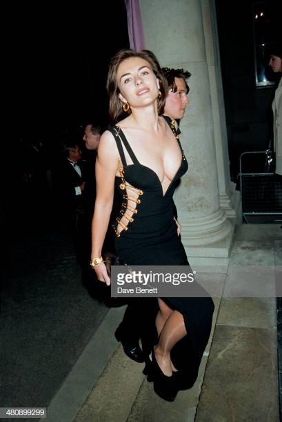 World's Best Elizabeth Hurley Stock Pictures, Photos, and ...