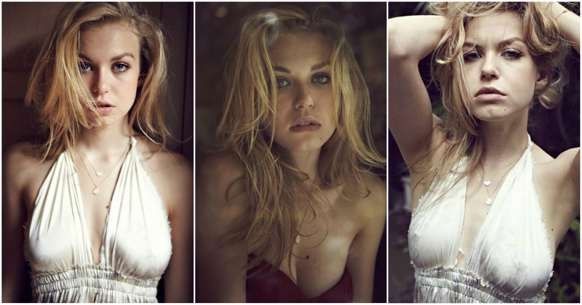 49 Hot Pictures Of Penelope Mitchell Are Just Too Yum For ...