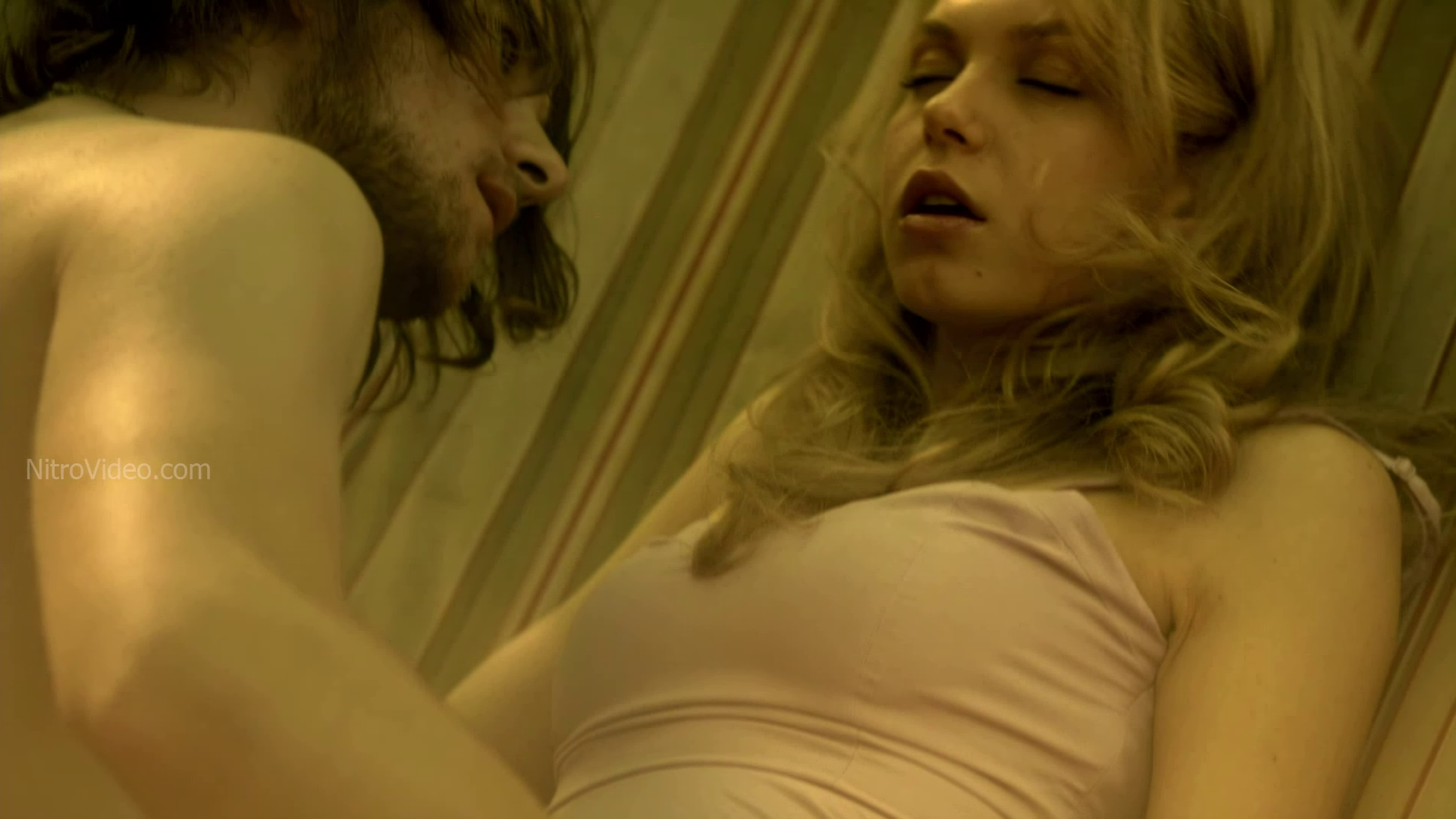 Penelope Mitchell Nude in Hemlock Grove In Poor Taste ...