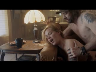 Penelope Mitchell, Franka Potente Nude - Between Worlds ...
