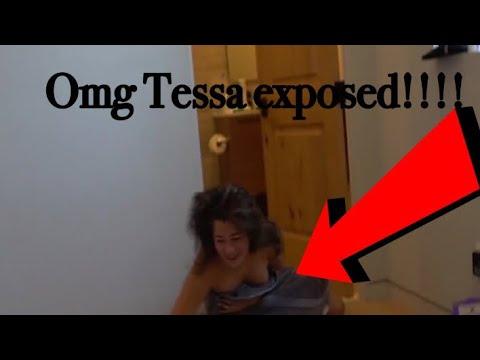 Tessa Brooks Leaked Sex Tape