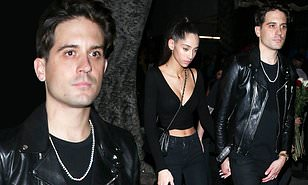 G-Eazy moves on from Halsey with Victoria's Secret model ...