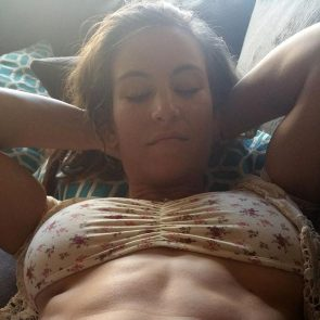 Miesha Tate Nude Leaked Photos - Scandal Planet