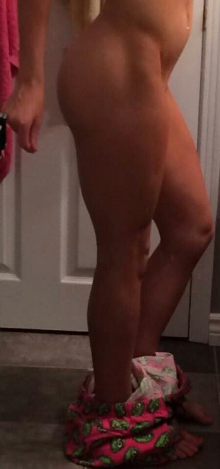 Miesha Tate Nude Photos and Videos | #TheFappening