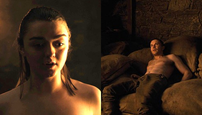 Game Of Thrones: Maisie Williams Talks About Her Nude & Sex ...