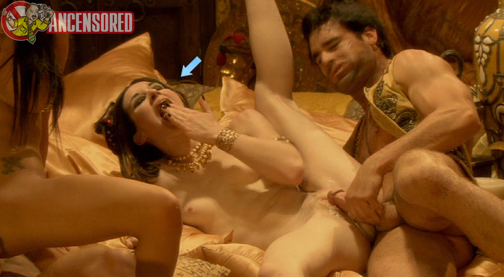 Naked Stoya in Pirates II: Stagnetti's Revenge < ANCENSORED