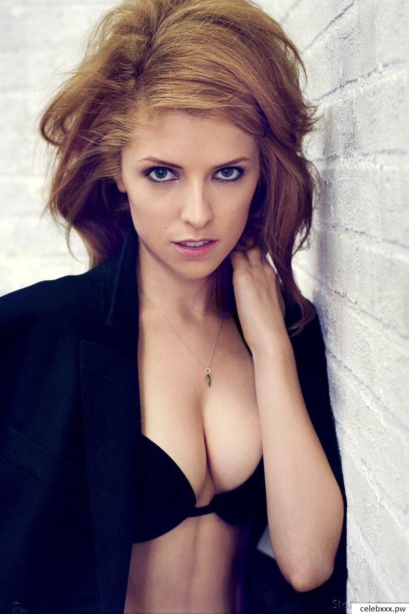Anna Kendrick – Celebrity leaked nude pictures, hacked phone ...