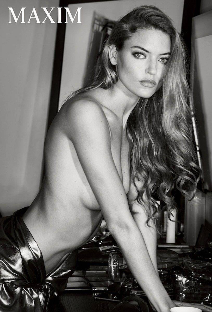 Martha Hunt Sexy – The Fappening Leaked Photos 2015-2020