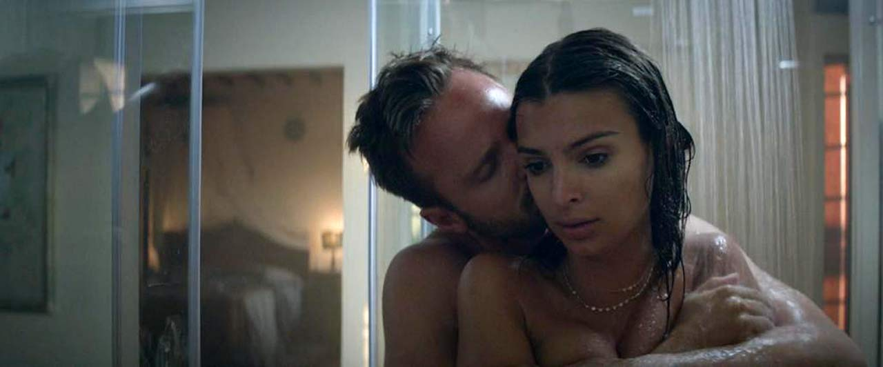 Emily Ratajkowski Sex Scenes from 'Welcome Home' - Scandal ...
