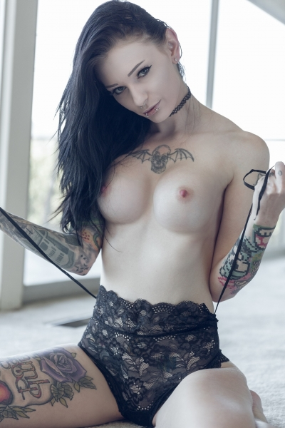 Nude fawkes Search: rusty