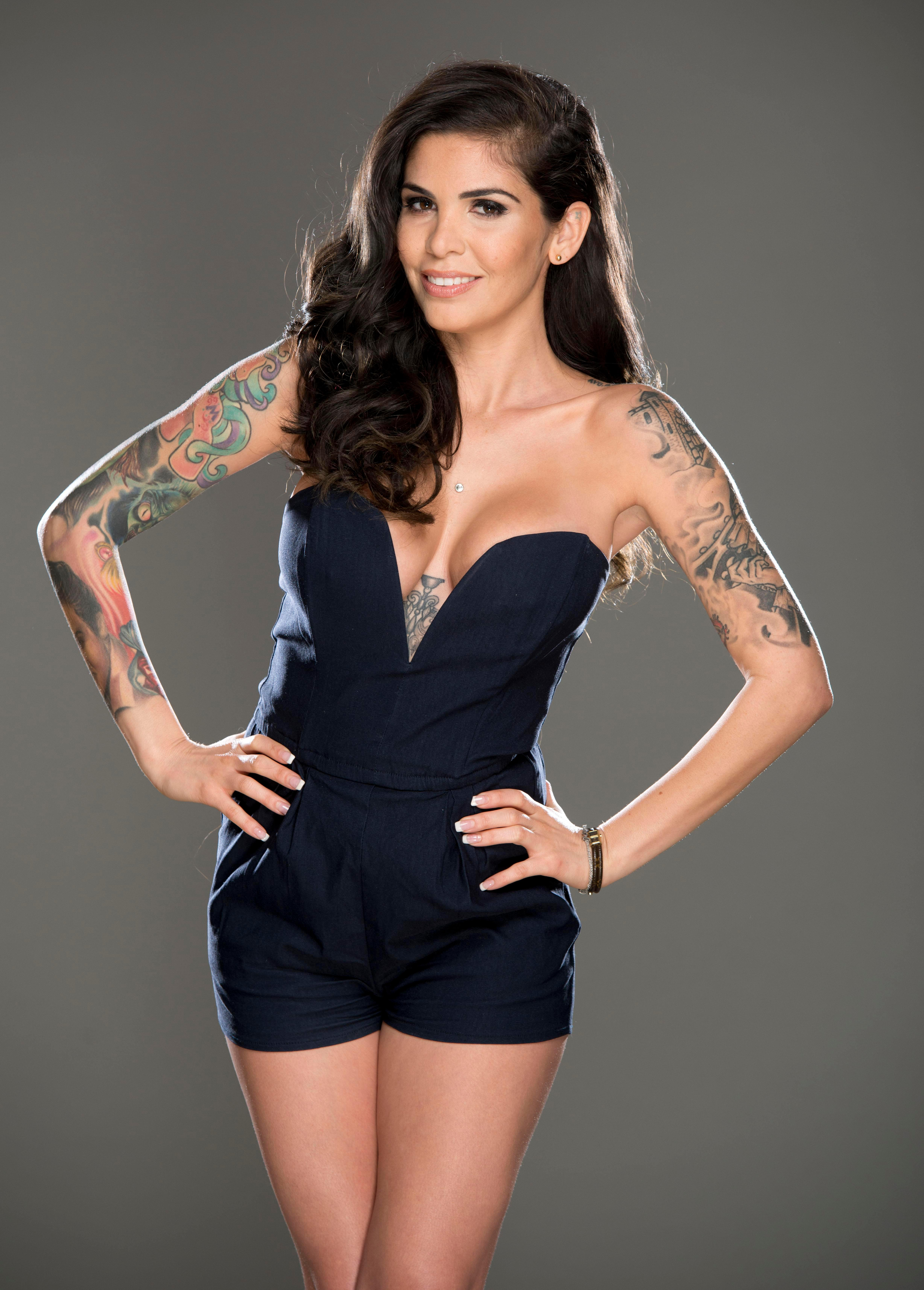 Celebrity Big Brothers Cami Li chats about Kirk Norcross