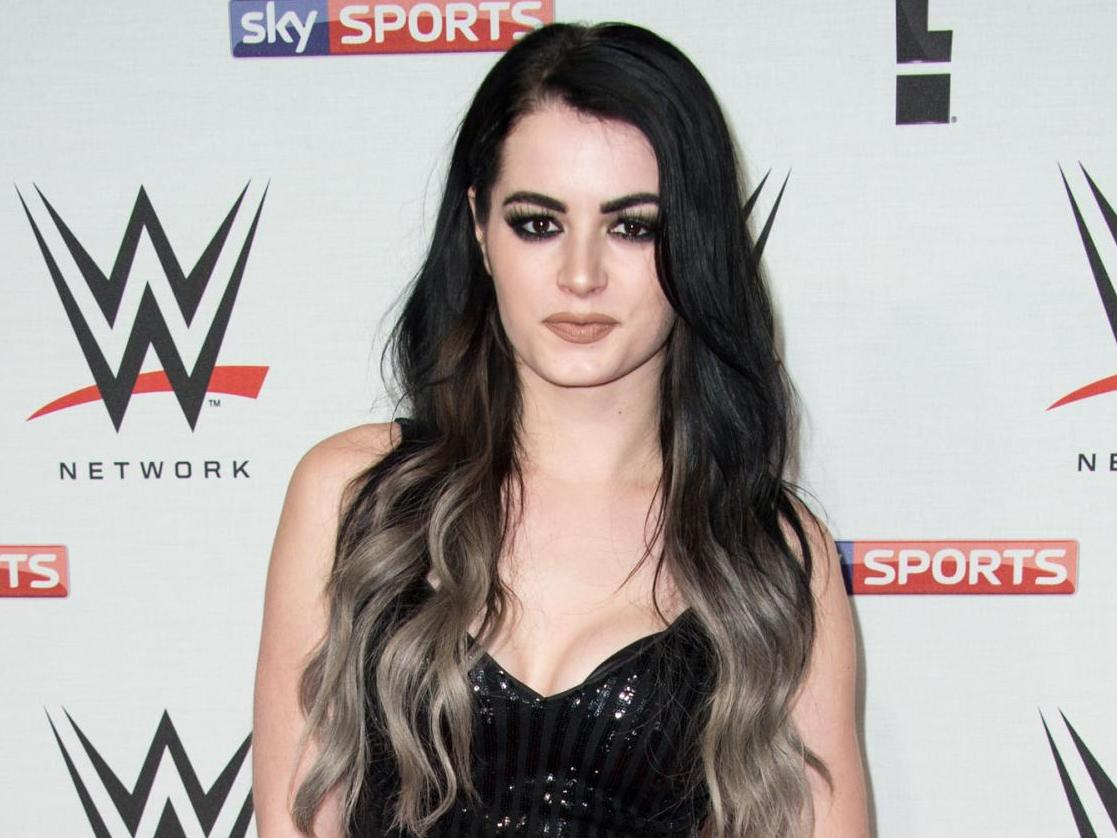 Paige sex tape leak left WWE wrestler 'publicly humiliated ...