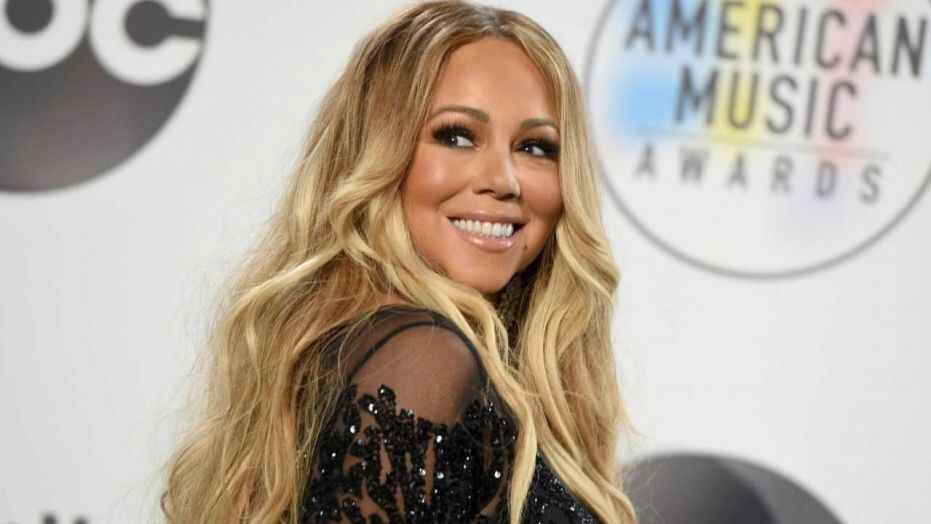 Mariah Carey dubbed an 'ageless legend' in end-of-summer ...