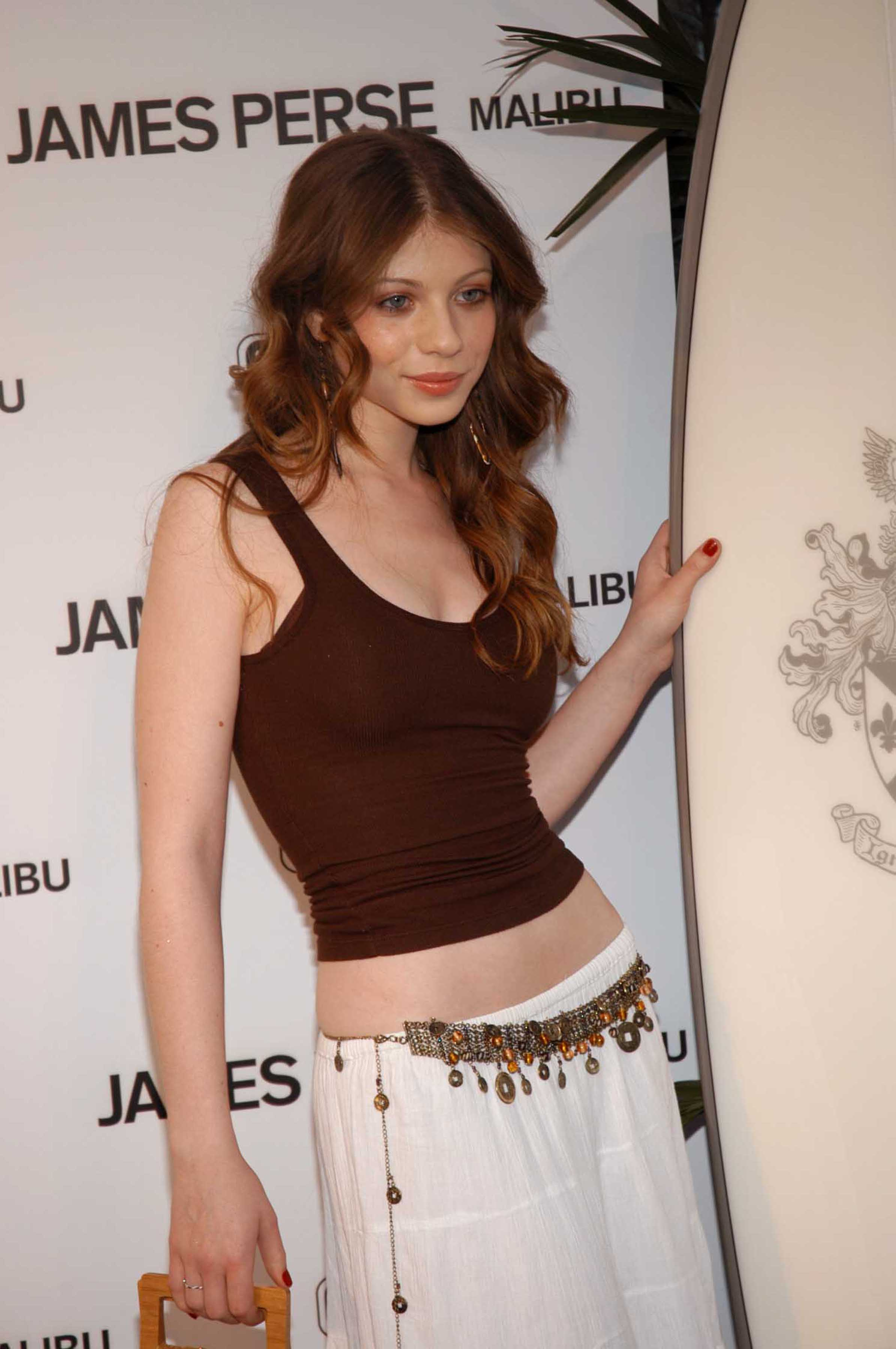 Michelle Trachtenberg, All Grown Up – NothingsNormal.com