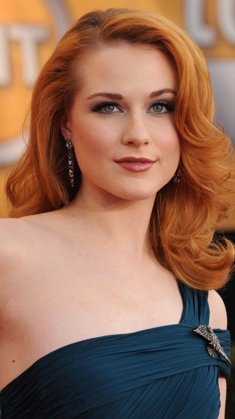 Pin on Evan Rachel Wood