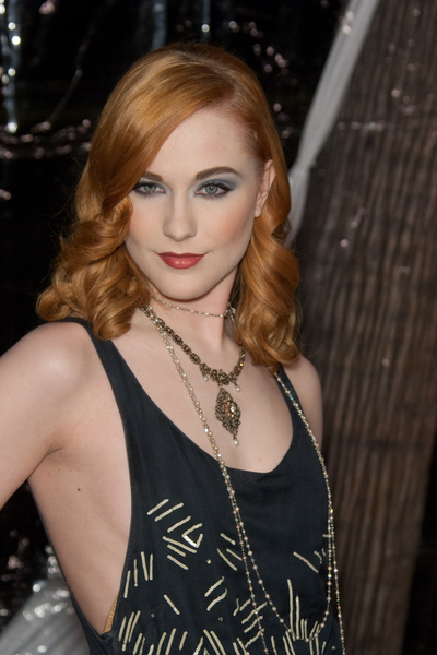 Evan Rachel Wood Hot Red Carpet Pictures, Photos, Images ...