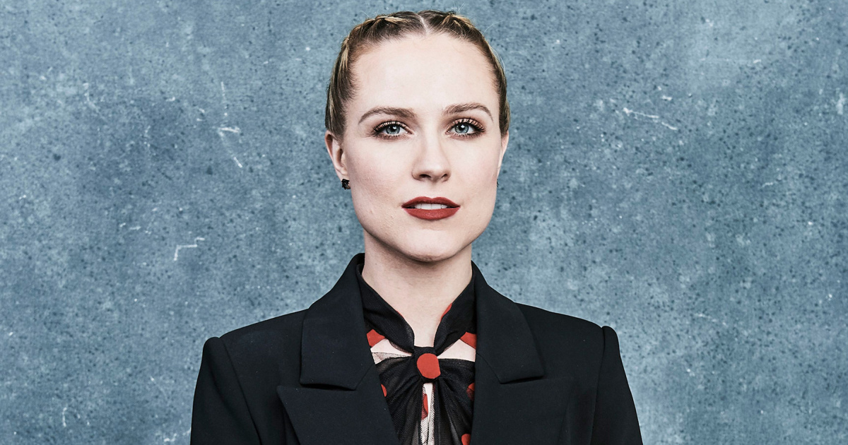 Vogue Italia Writer Apologizes to Evan Rachel Wood for ...