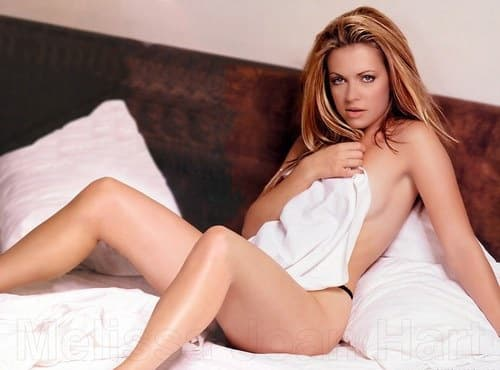 Melissa Joan Hart Naked Pic - The Hollywood Gossip