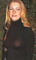 Has Melissa Joan Hart ever been nude?