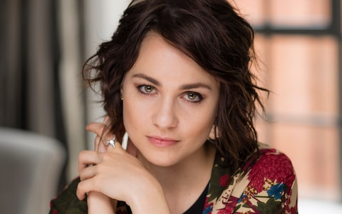 Sense8's Tuppence Middleton on overcoming OCD and filming ...